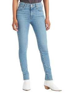Levi's SKATE 720 High Rise Super Skinny - Jeans für Damen - Blau