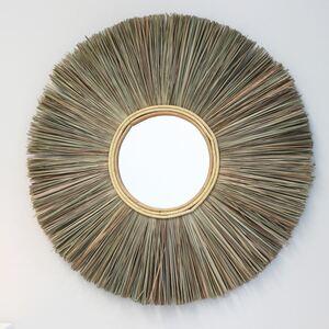 Spiegel Boho-Design 70cm