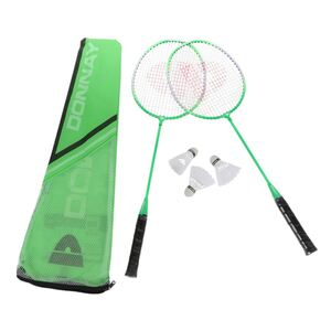 Donnay Badminton-Set 6-teilig