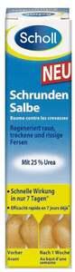 Scholl Schrunden Salbe Active Repair K+