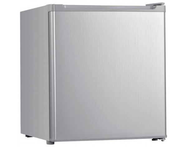 Pocoline Mini-Kühlschrank DL1-06-4 silber