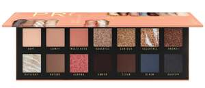 Catrice Pro Peach Origin Slim Eyeshadow Palette 010