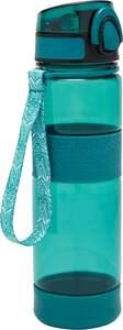 IDEENWELT Sport-Trinkflasche blau