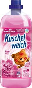 Kuschelweich Pink Kiss Weichspülerkonzentrat 33 WL