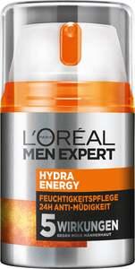 L'Oréal Paris men expert Hydra Energy Feuchtigkeitspflege