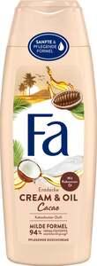 Fa Pflegende Duschcreme Cream & Oil Cacao