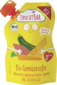 FruchtBar Bio Gemüsesoße