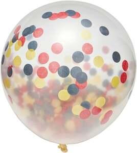Latex Konfetti Luftballons