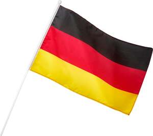 Handflagge