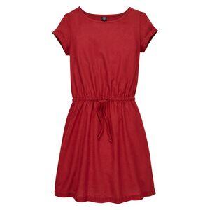 blue motion Leinen-/Baumwoll-Kleid