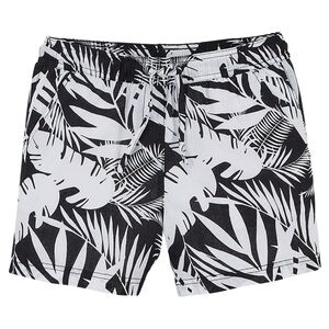 blue motion Leinen-/Baumwoll-Shorts