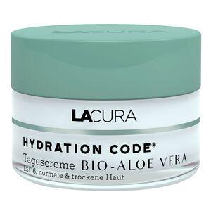 LACURA HYDRATION CODE®  Gesichtspflege 50 ml