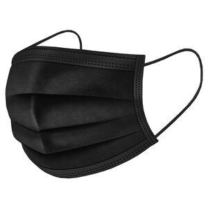 Medizinische Mund-und-Nasen-Schutzmasken, bunt