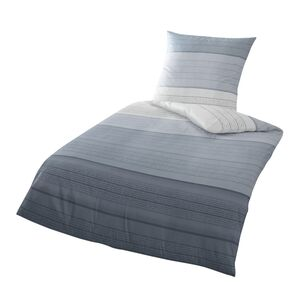 dormia Edel-Linon-Bettwäsche, Komfortgröße