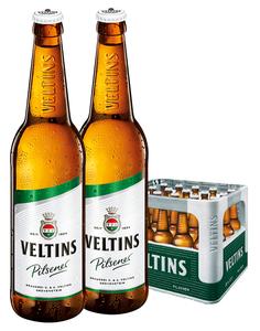 Veltins /V+ / Fassbrause