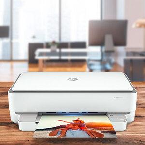 HP Drucker Deskjet 60321