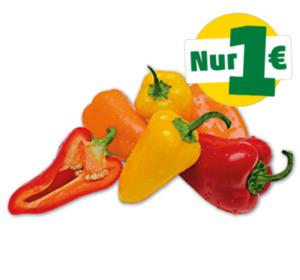 MARKTLIEBE Snack-Paprika