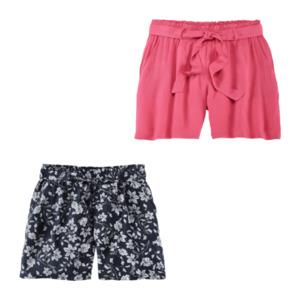 UP2FASHION     Sommer Shorts