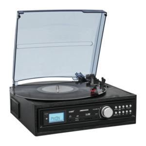 MEDION LIFE      MEDION® LIFE®     E69143 (MD 43142) Schallplatten- und Kassettendigitalisierer