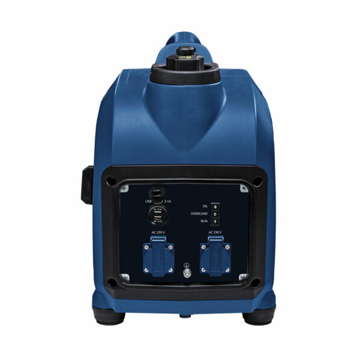 Bild 2 von Inverter Stromerzeuger BT-SE 2000 l