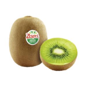 NeuseelandZespri Kiwi grün