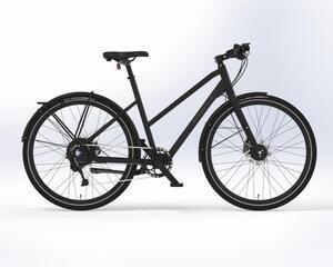 "PROPHETE URBANICER 21.EMU.10 Damen City E-Bike 28"" AEG EasyDrive mini"