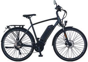 prophete Alu-Trekking-Herren-E-Bike Speed45, 28 Zoll