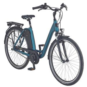 "Prophete Geniesser EMC 500  Alu-City E-Bike 28"""