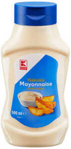 K-CLASSIC Mayonnaise oder Würzige Remoulade