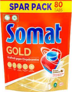 SOMAT Spülmaschinentabs