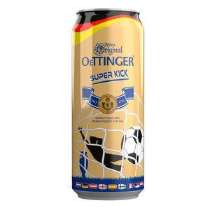 Oettinger Super Kick Bier 0,5 l