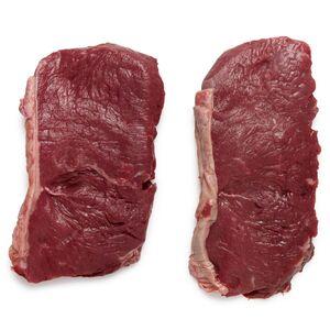 MEINE METZGEREI Dry-Aged-Steaks vom Simmentaler Rind 300 g
