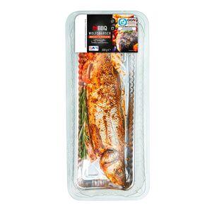 BBQ Mediterraner Wolfsbarsch 300 g