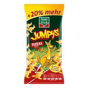 Chips-/Snackspezialitäten 90 g