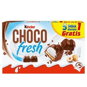 kinder CHOCO fresh 102,5 g