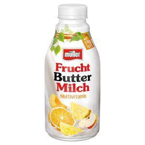 müller®  Fruchtbuttermilch 500 g
