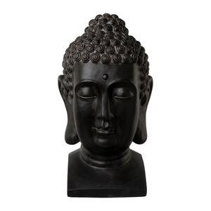 Dekofigur Buddhakopf ca. 60cm