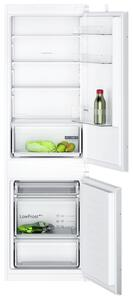 Kühl-Gefrier-Kombination KI86VNSF0