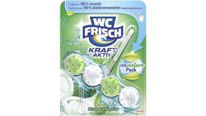 WC Frisch Kraft Aktiv Pro Nature Minze und Eukalyptus