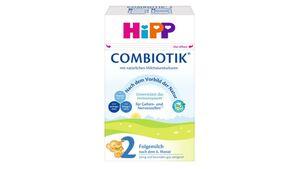 HiPP Milchnahrung 2 BIO Combiotik®