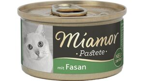 Miamor Pastete Fasan