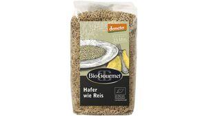 BioGourmet Hafer wie Reis