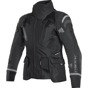 Dainese Antartica GTX Textiljacke schwarz Herren Größe 58