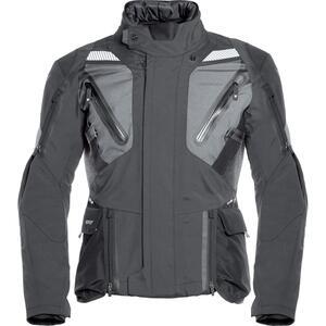 Dainese Gran Turismo GTX Textiljacke schwarz Herren Größe 110 (56 lang)