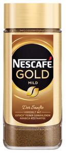 Nescafé Gold Mild 100G