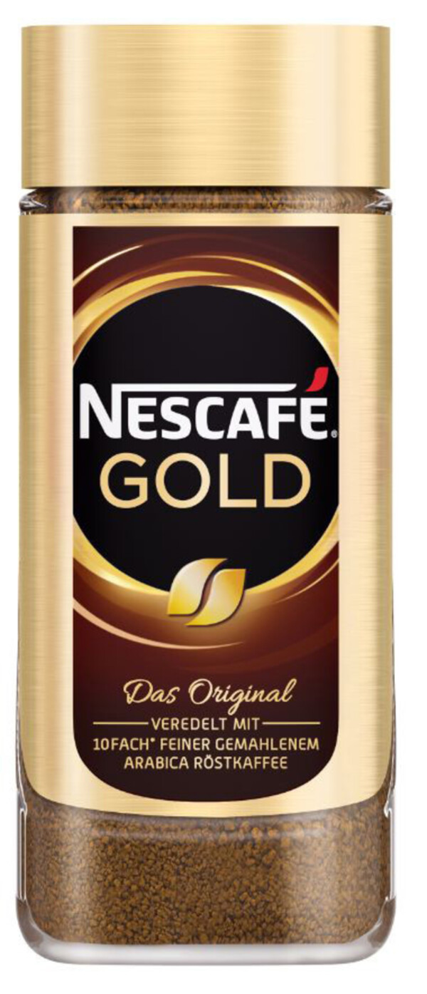 Nescafé Gold Original 200G