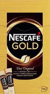 Nescafé Gold Origial Sticks 10x 2 g