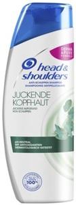 Head & Shoulders Anti-Schuppen Shampoo juckende Kopfhaut 0,3 ltr