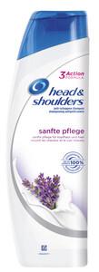 head & shoulders Anti-Schuppen Shampoo Sanfte Pflege 0,3 ltr