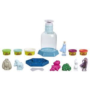 Play-Doh Die Eiskönigin 2 Elsas Adventure